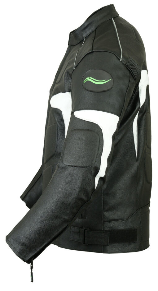 Men-Motorcyele-LJ2-W-Leather-Jacket