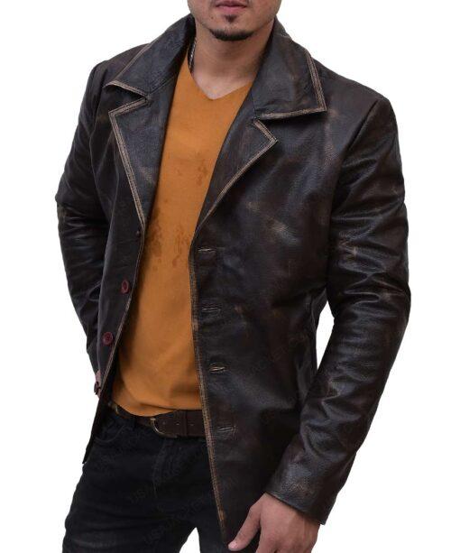 Dean Winchester Supernatural Coat