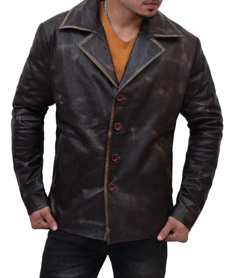 Dean Winchester Supernatural Coat