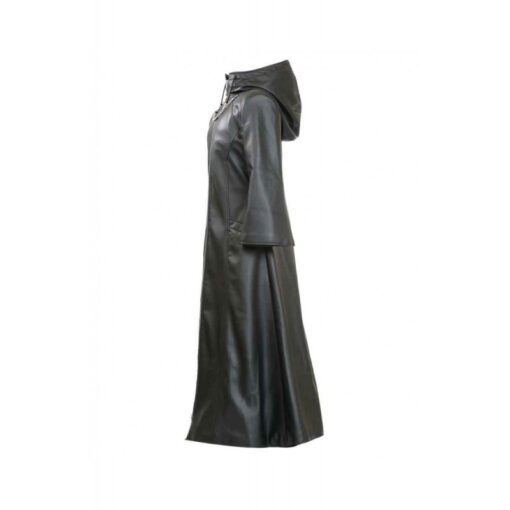 Kingdom Hearts Organization Xiii Enigma Coat