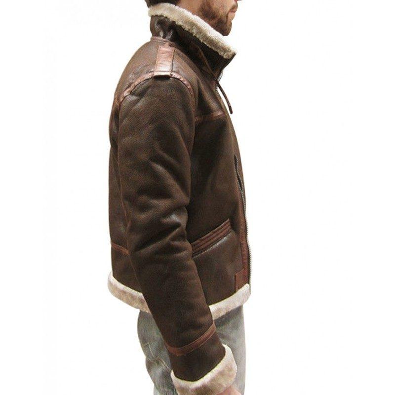 Resident Evil 4 Leon Kennedy Leather Jacket Next Leather Jackets