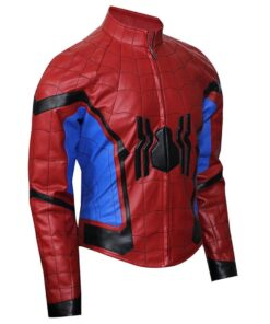 Spiderman Homecoming Jacket