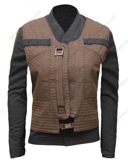 Star Wars Rogue One Jyn Erso Jacket
