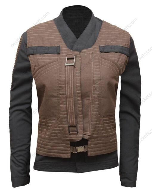 Star Wars Rogue One Jyn Erso Jacket