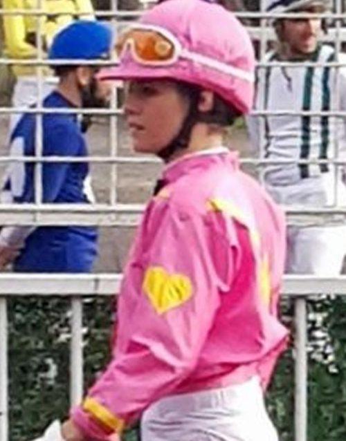 Charlie's Angels Kristen Stewart Pink Jacket