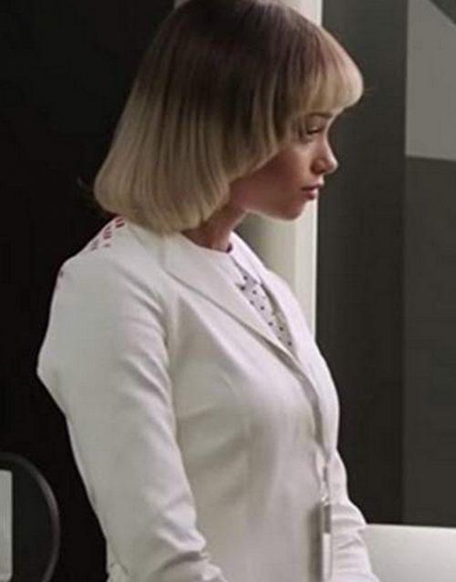 Jonathan Tucker Charlies Angels Villain Blazer Suit Coats
