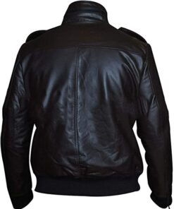Andy-Samberg-Brooklyn-Nine-Nine-Leather-Jacket