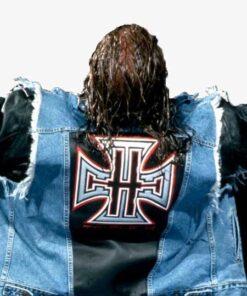 WWE-Super-Star-Triple-H-Biker-Leather-Jacket-2