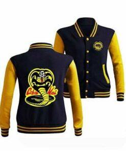 Moletom-Karate-Kid-College-bomber-jacket