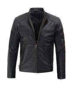 Men_biker_black_leather_biker_jacket