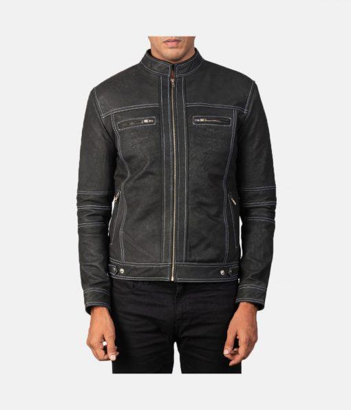 men-suede-black-biker-leather-jacket