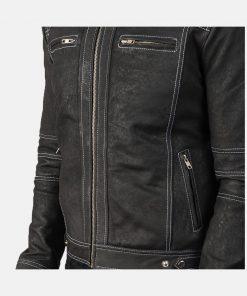 men-suede-black-leather-jacket-for-bikers