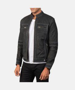 men-suede-leather-black-jacket