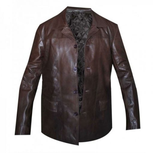 24_Season_8 Jack_Bauer-Brown-Leather-Coat