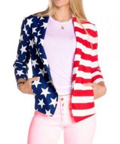 American-Flag-Blazer-for-Women