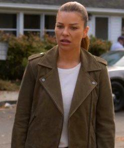 Chloe-Decker-TV-Series-Lucifer-Lauren-German-Brown-Suede-Leather-Jacket