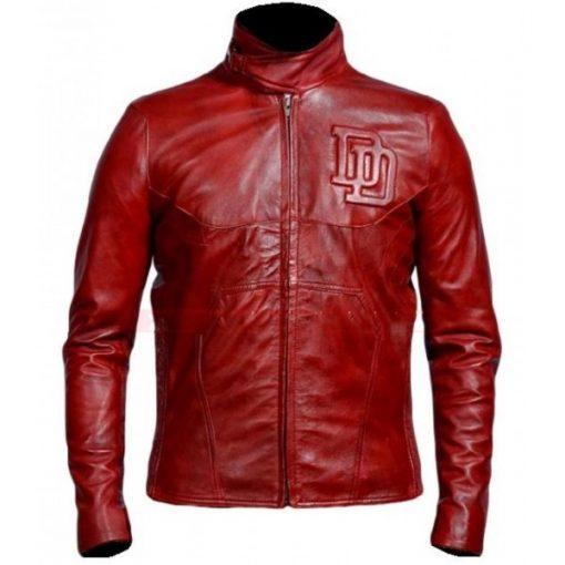Daredevil-Charlie-Cox-Jacket-Matt-Murdock-Daredevil-Red-Leather-Jacket