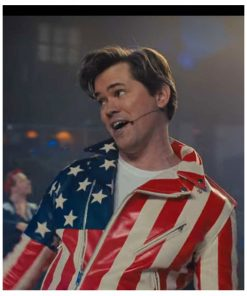 James-Corden-The-Prom-Barry-Glickman-American-Flag-Jacket-For-Sale