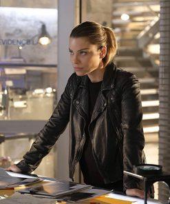 Lucifer-Chloe-Decker-Black-Leather-Jacket