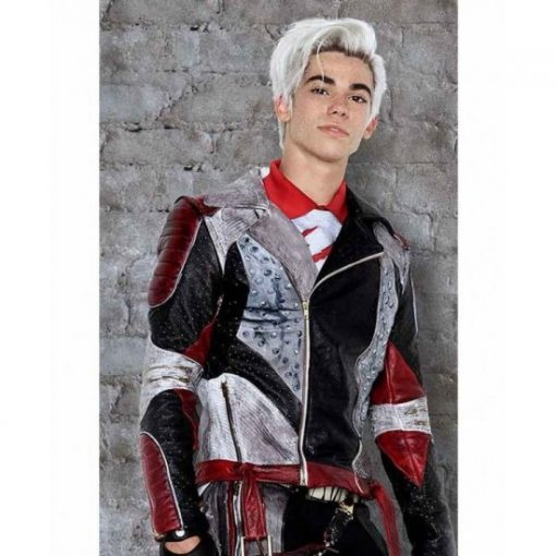 cameron-boyce-descendants-2-carlos-jacket
