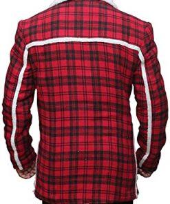 checkered-style-fur-shearling-mens-coat