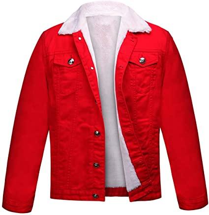 red-denim-jacket