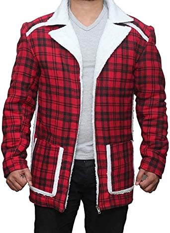 red-shearling-jacket