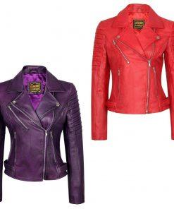 womens-biker-leather-jacket