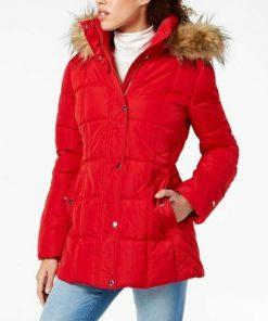 womens-hooded-puffer-coat